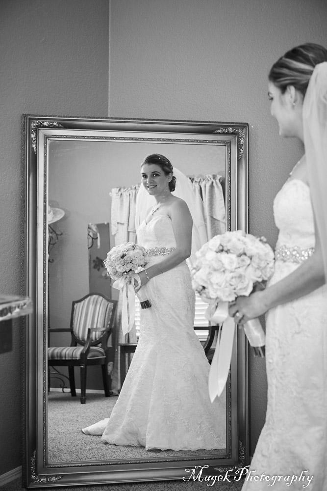 rustic bride houston
