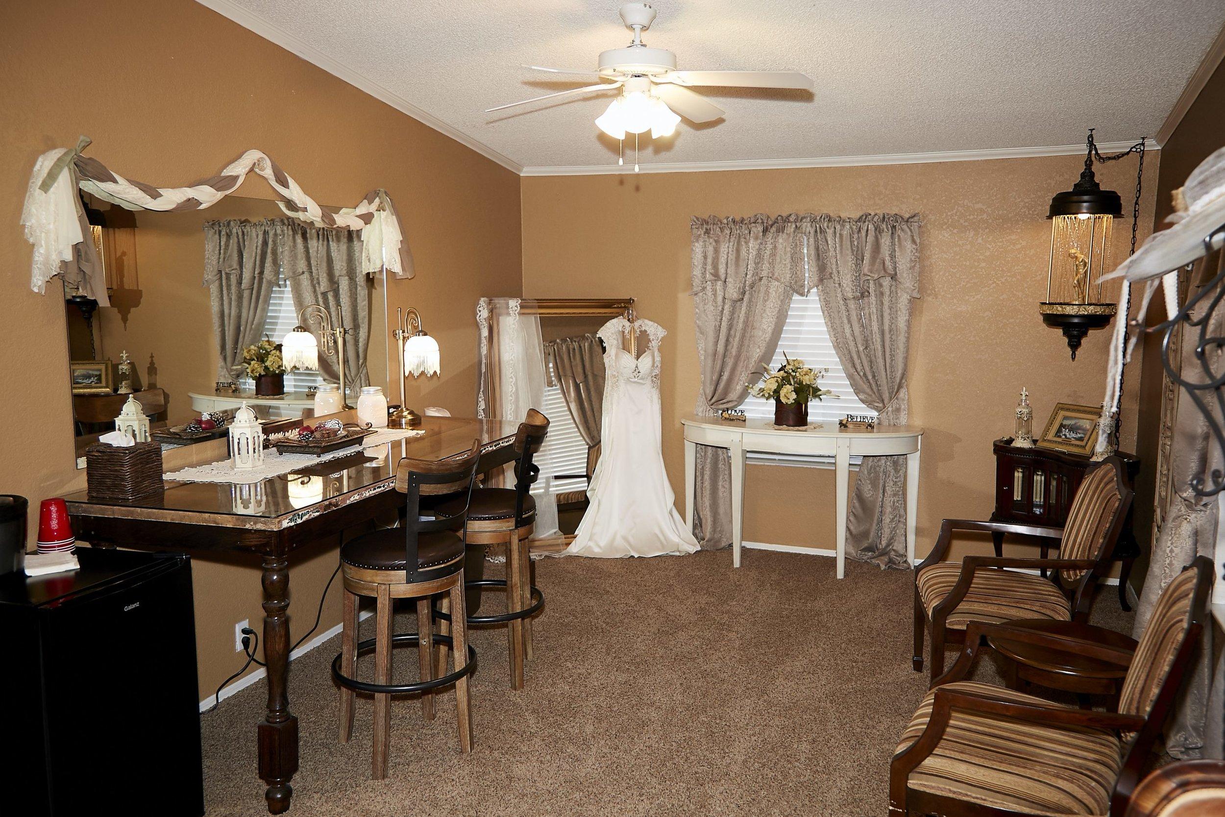 bridal suite houston