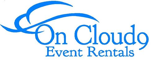On Cloud 9 Event Rentals