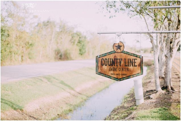 A Local Destination Venue - Don't think you can't have a destination wedding while staying local. Our countryside venue, located in Pearland TX, is just 35 minutes from downtown Houston. A short commute that will take you and your wedding guests on a mini local vacation, without breaking the bank.