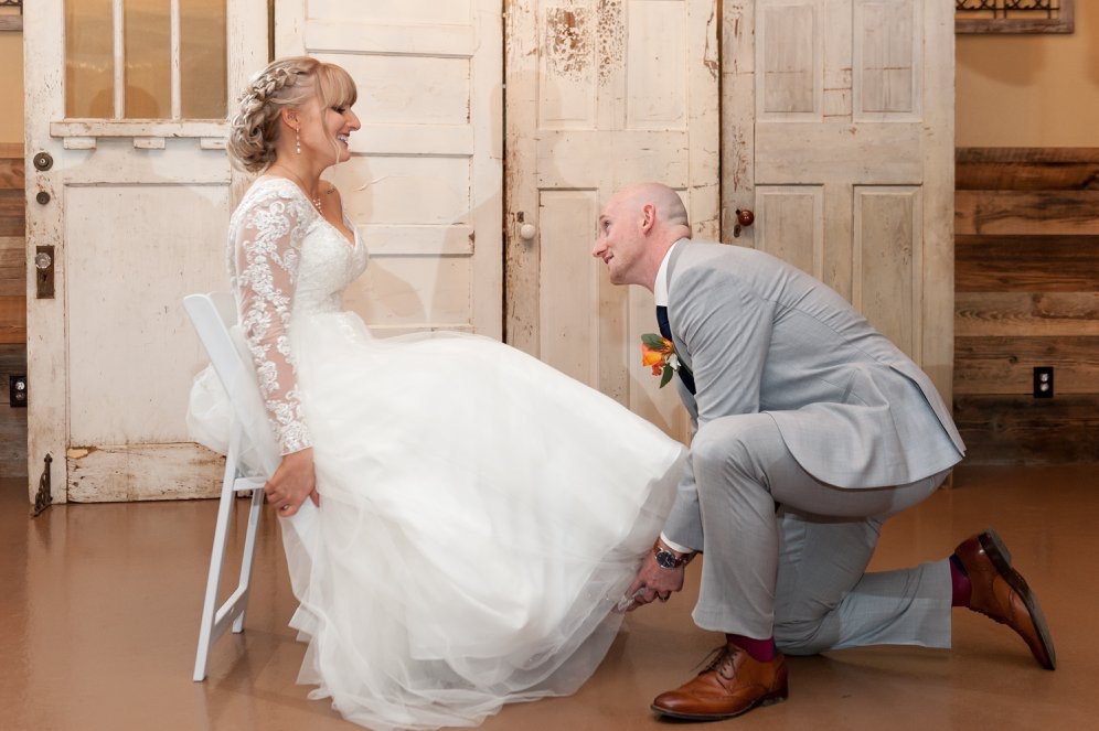all inclusive houston wedding venues