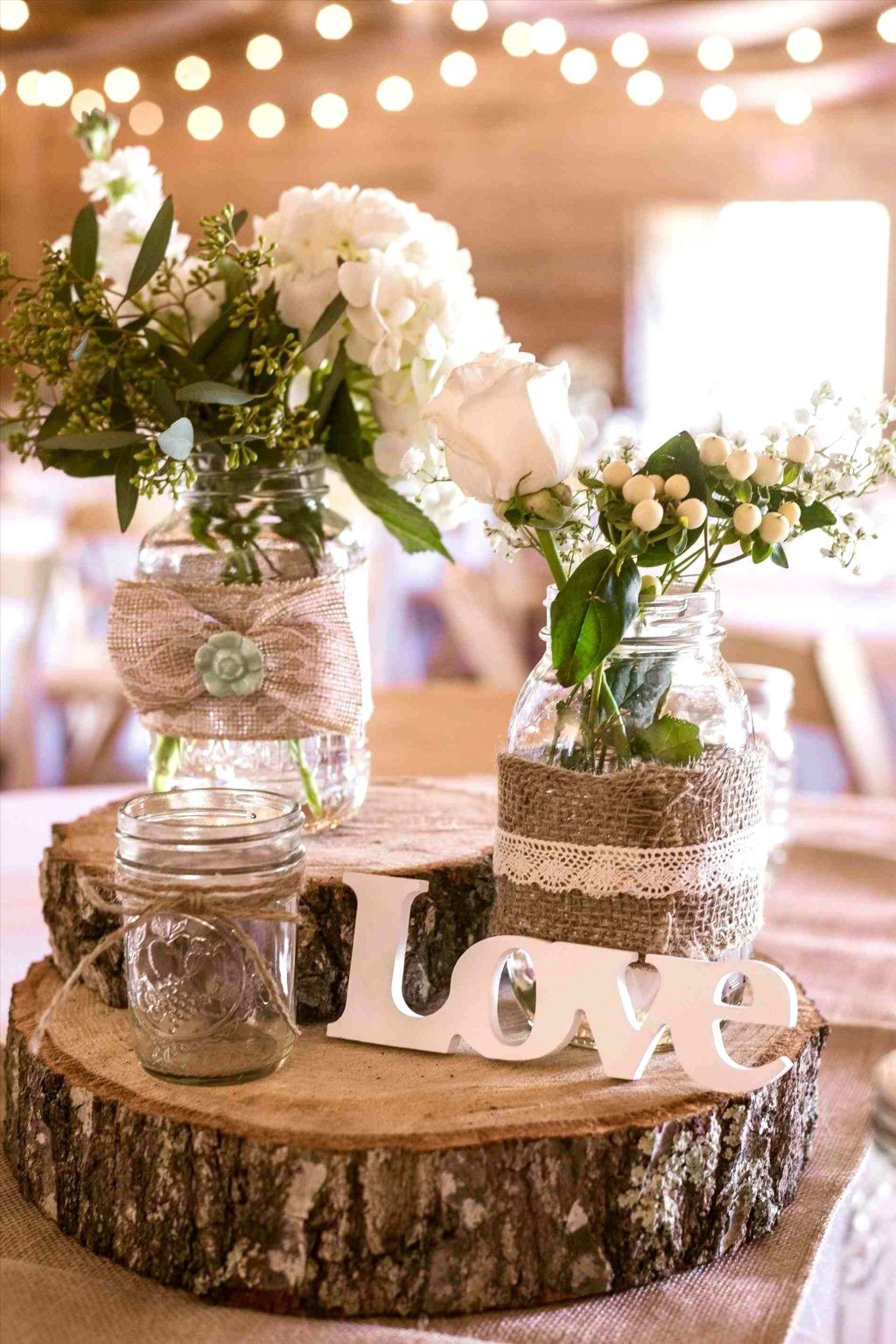 wedding-centerpieces-without-flowers-awesome-romantic-table-decorations-awful-country-chic-decor-rustic.jpg