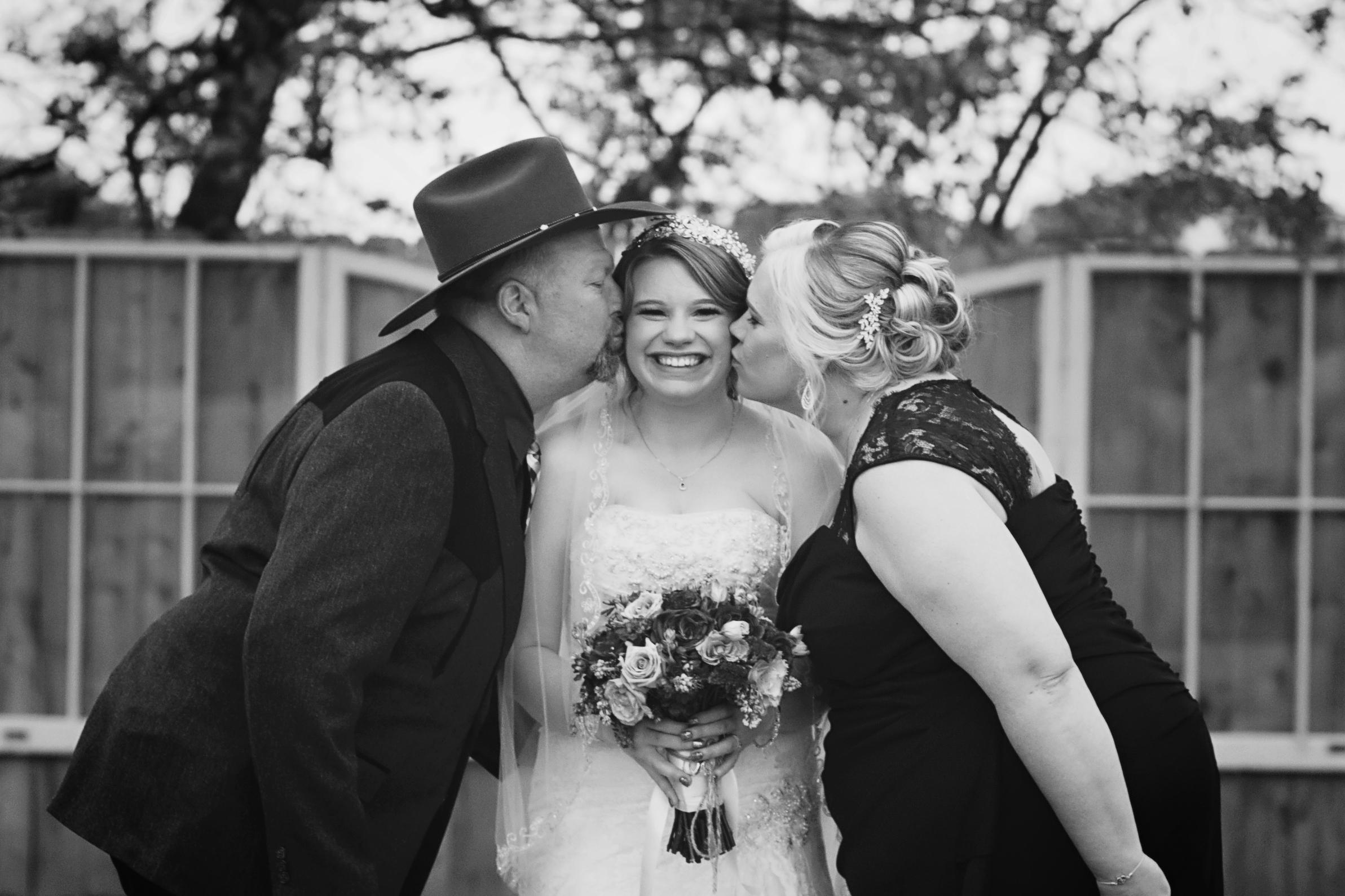 Weddings in Spring near Friendswood, Texas