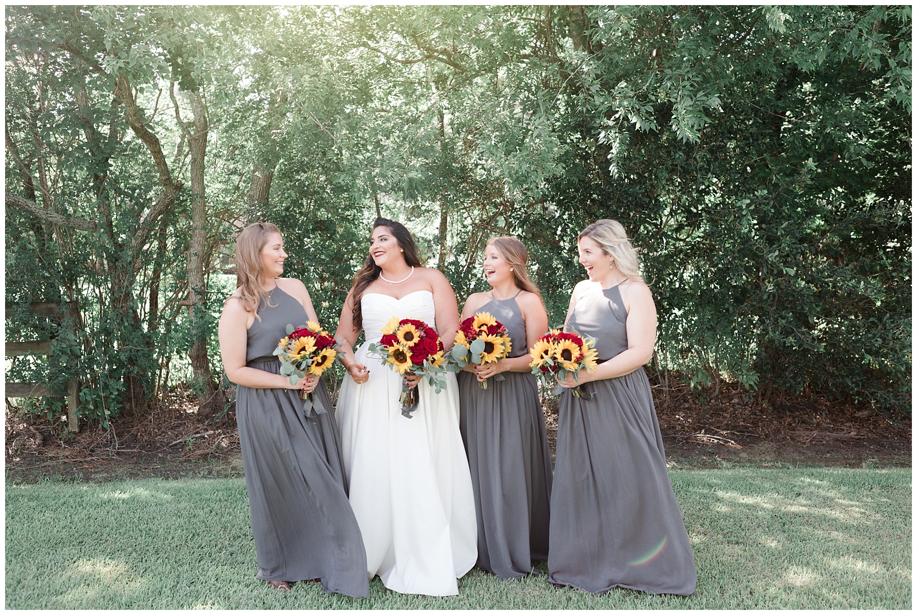 Houston Wedding Photographer in Pearland