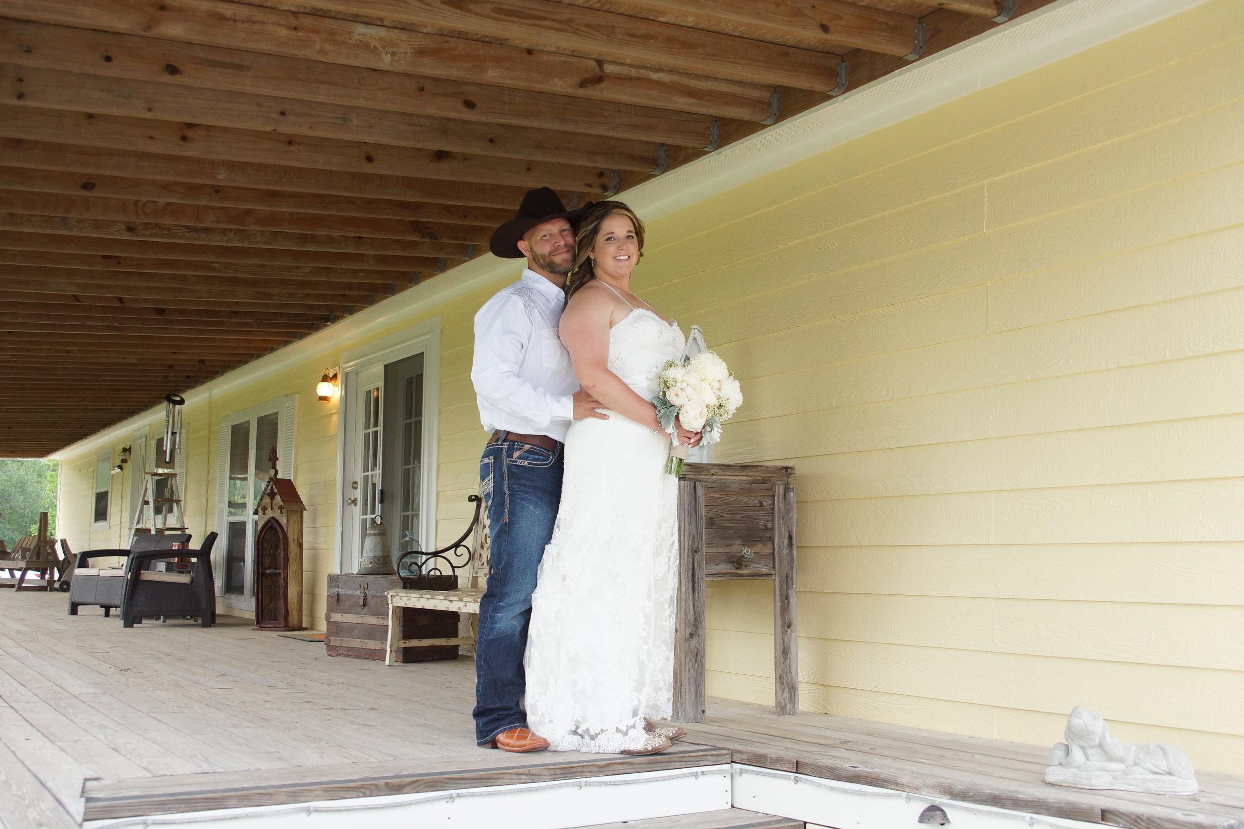Why not wear Denim Jeans? | Casual Wedding Ideas