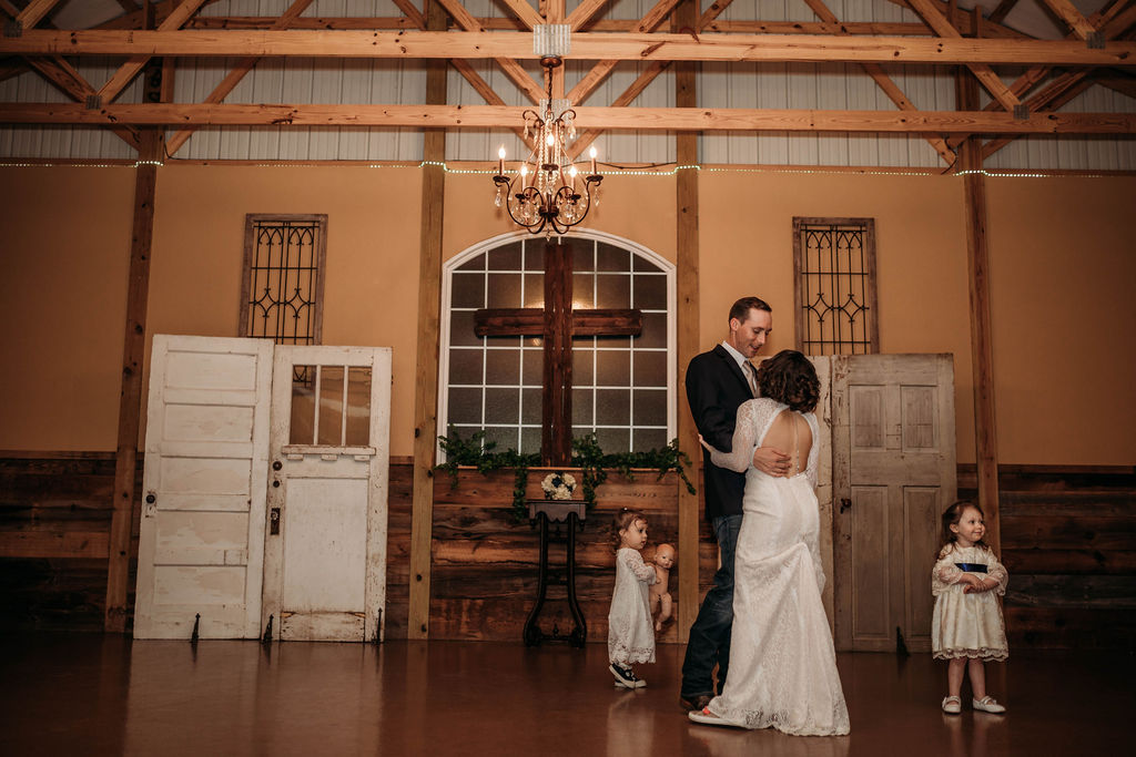 Houston wedding package