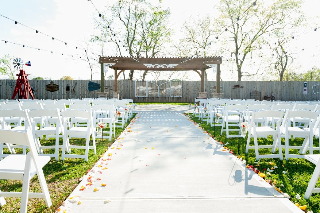 Summer Open House 2019 | Weddings in Pearland