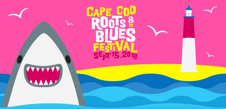 Cape Cod Roots & Blues