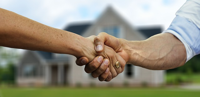 Selecting the Right Estate Agent