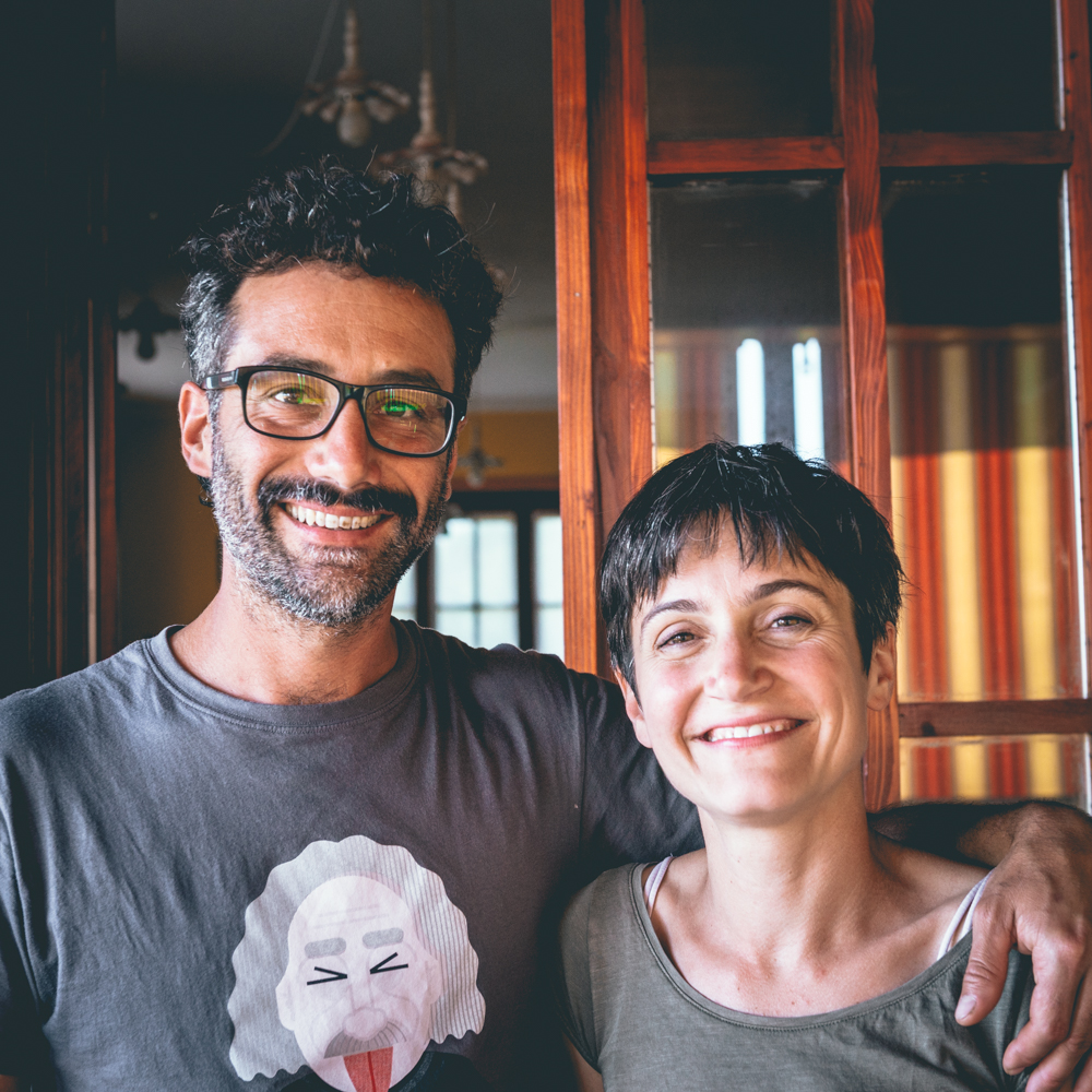 Oltretorrente - Piedmont, ItalyWho: Chiara Penati and Michele ConoscenteWhere: Paderna, near Tortona, PiedmontWhat grapes: Timorasso, Cortese, Barbera, DolcettoHow many bottles: 15,000Key facts: A young wine-obsessed couple from Milan and their two kids are starting a new organic farm in sleepy Paderna. So far the results are really exciting!