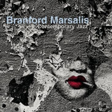 Branford Marsalis | Contemporary Jazz - Following the death of pianist Kenny Kirkland, longtime associate Branford Marsalis assembled a quartet that aimed restoring a healing sense of completeness for his musical vision. Enter CONTEMPORARY JAZZ, a wryly titled album that earned the saxophonist a Grammy. Pianist (and Kirkland successor) Joey Calderazzo, bassist Eric Revis and drummer Jeff Tain Watts forged a bond that surveyed - and extended - the limits of group interplay.GRAMMY WINNER