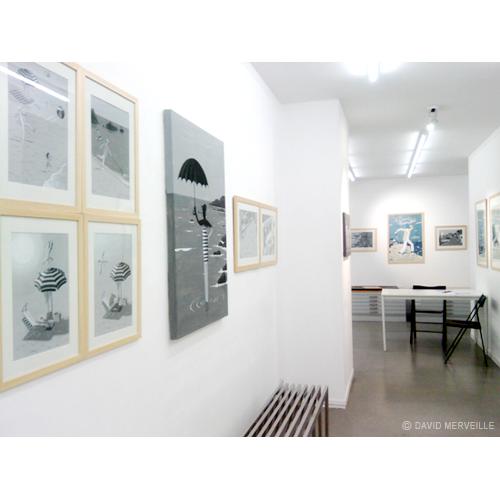 Galerie Champaka - Paris