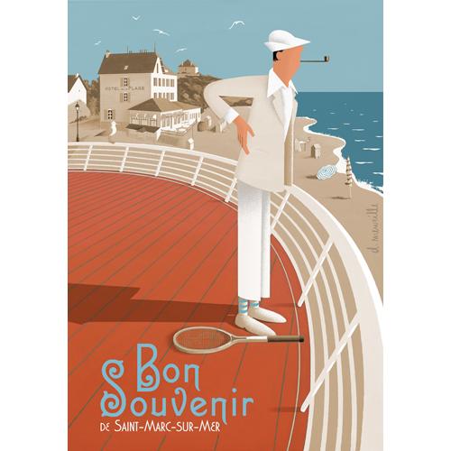 Culture - Loisirs St-Marc-sur-Mer
