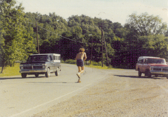 Skating across America, one push at a time.