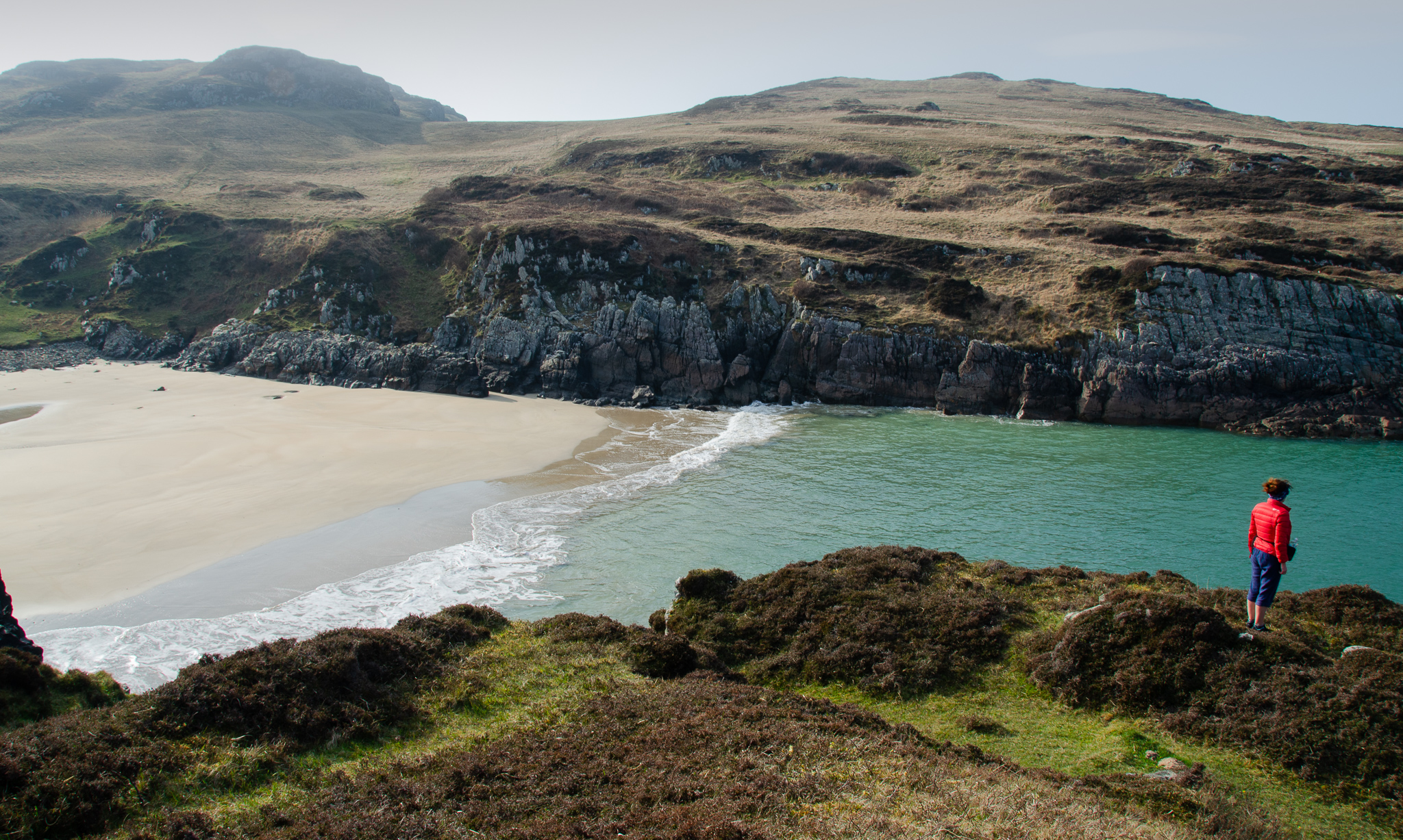Islay, beaches
