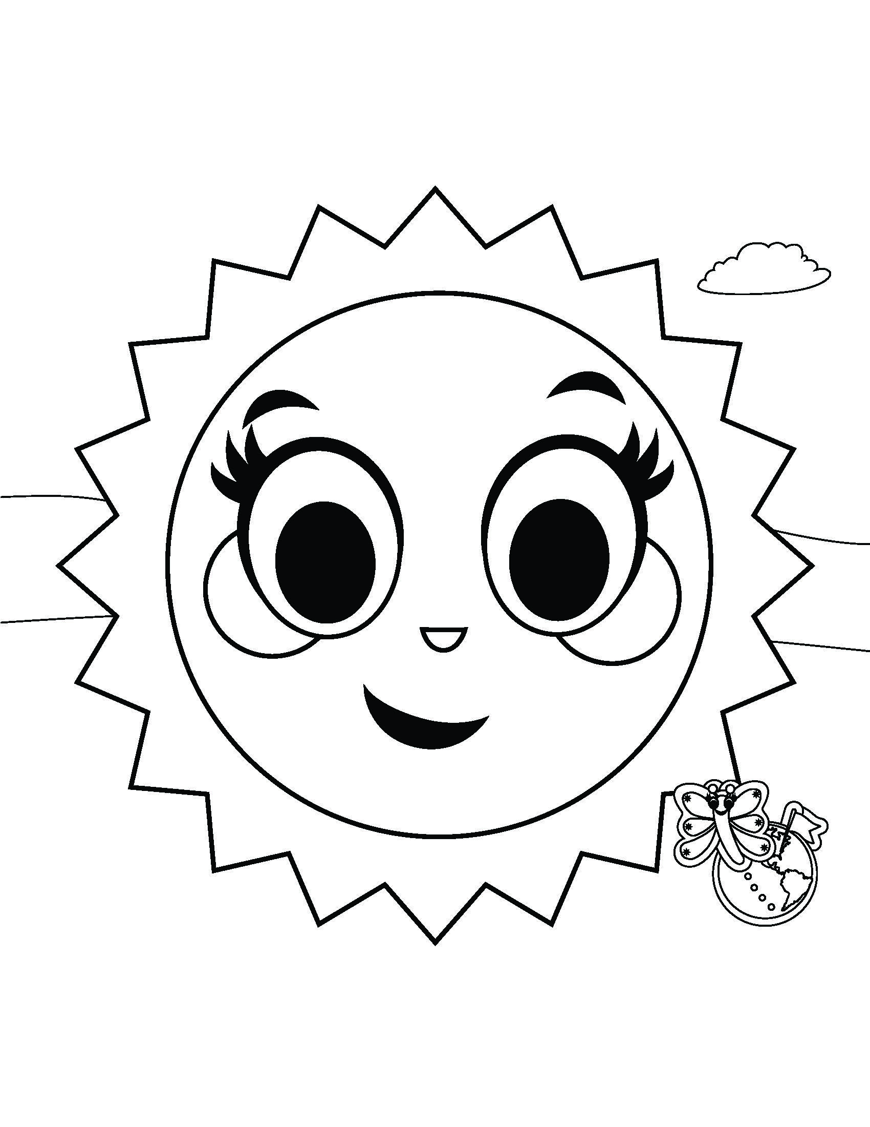 Soleil the Sun