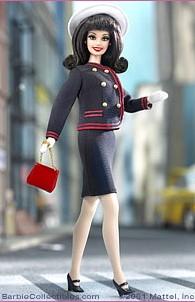 Barbie Pop Culture That Girl