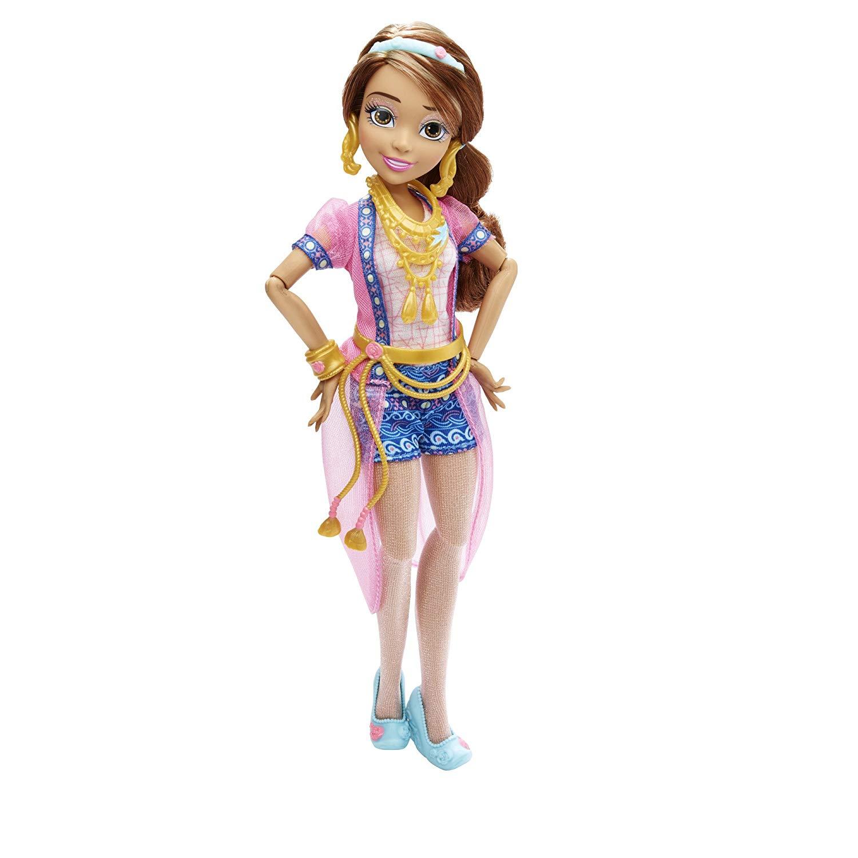 Disney Descendants Audrey Genie Chic Doll