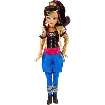 Disney Descendants Jordan Genie Chic Doll