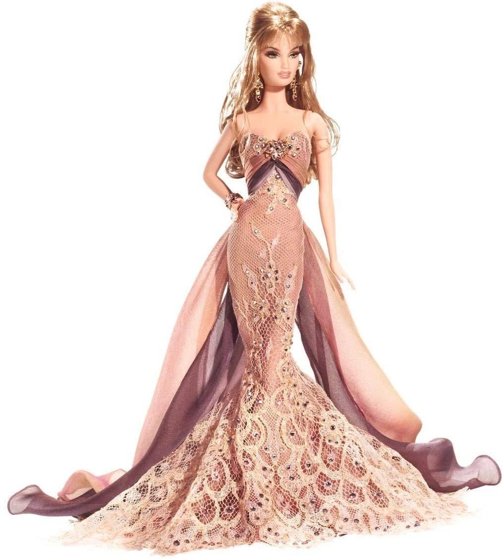 Swarovski Barbie Doll
