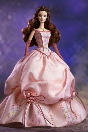 Grand Entrance Barbie Doll
