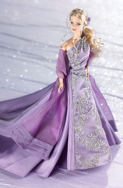 Barbie Doll 2003