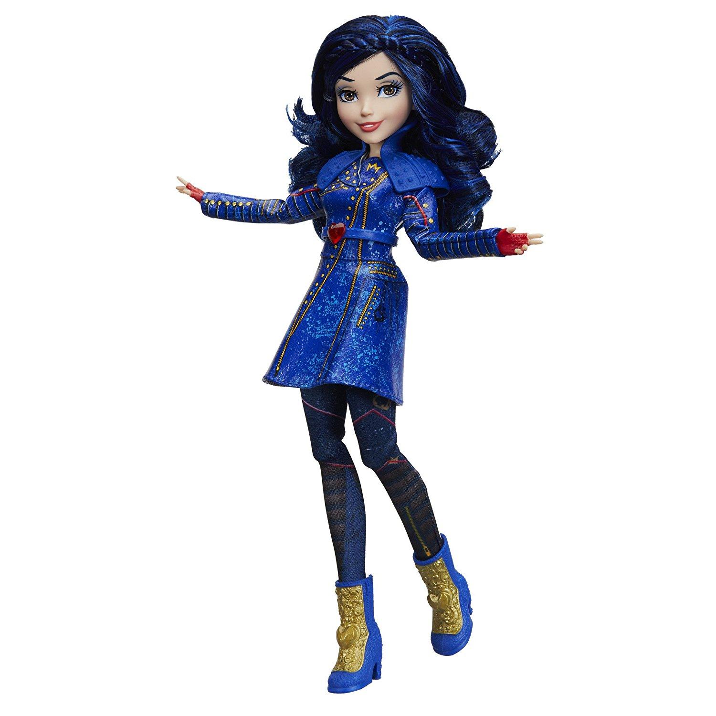 Disney Descendants Evie Isle of the Lost Doll