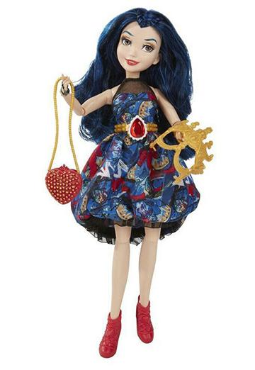 Disney Descendants Jewel-bilee Evie of Isle of the Lost