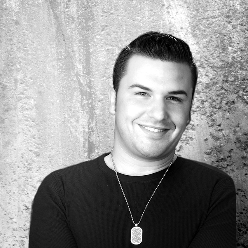 JORDAN BAKER    @JordyBeeGorgeous    Salon Manager, Stylist   He's back…and when he's not behind the desk making sure everything's running smoothly, you can find him behind the chair making someone look and feel his or her best.