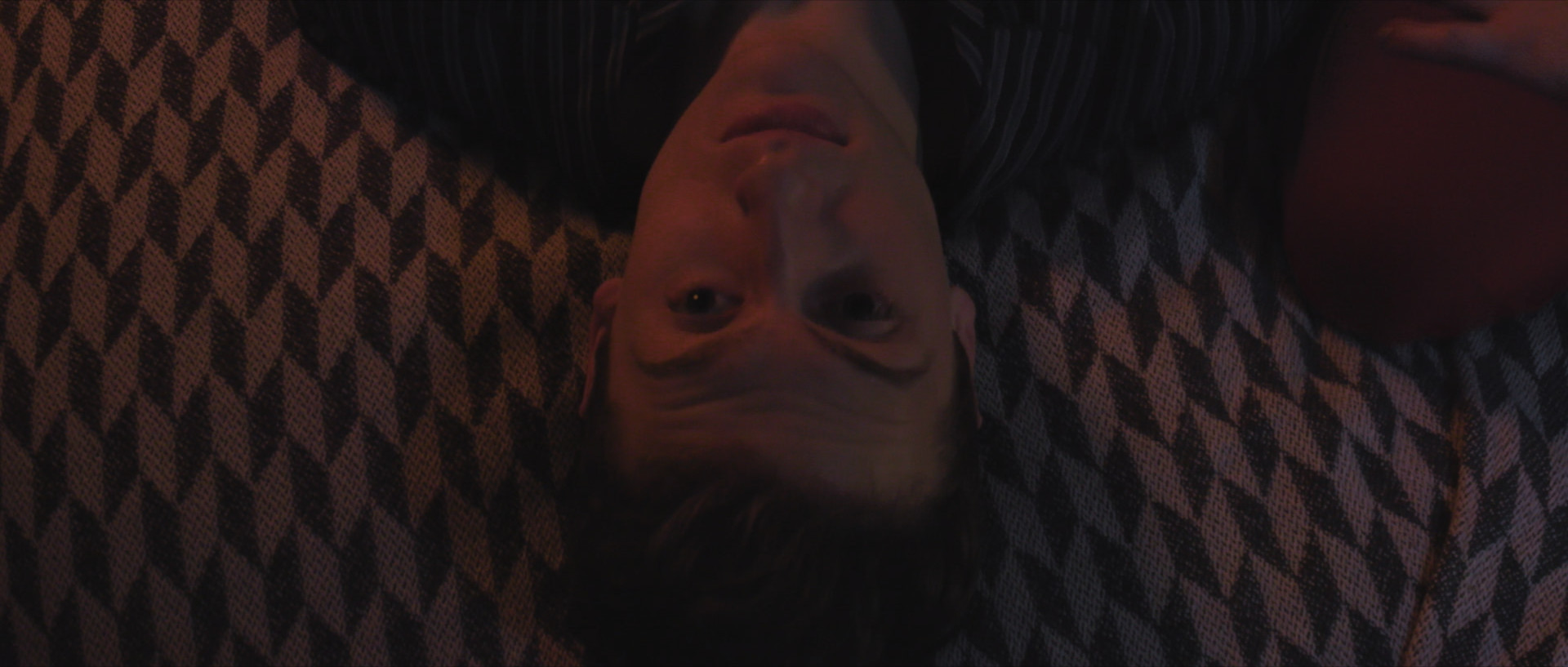 James Gulliford (Gary) in Sleep Tight
