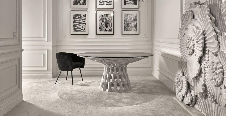 CITCO Ginevra table