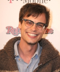 I based Ben on this picture of Matthew Gray Gubler from  Criminal Minds.