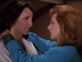 "ST:TNG  ""The Host"" - Click to see on IMDB.com"