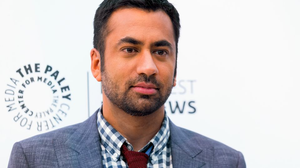 I based Neev on Kal Penn, another of my favorite actors.