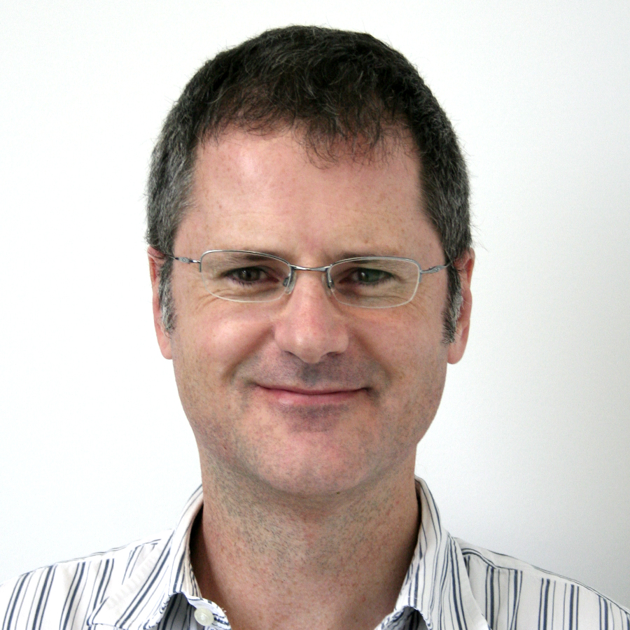 Nick Woolridge