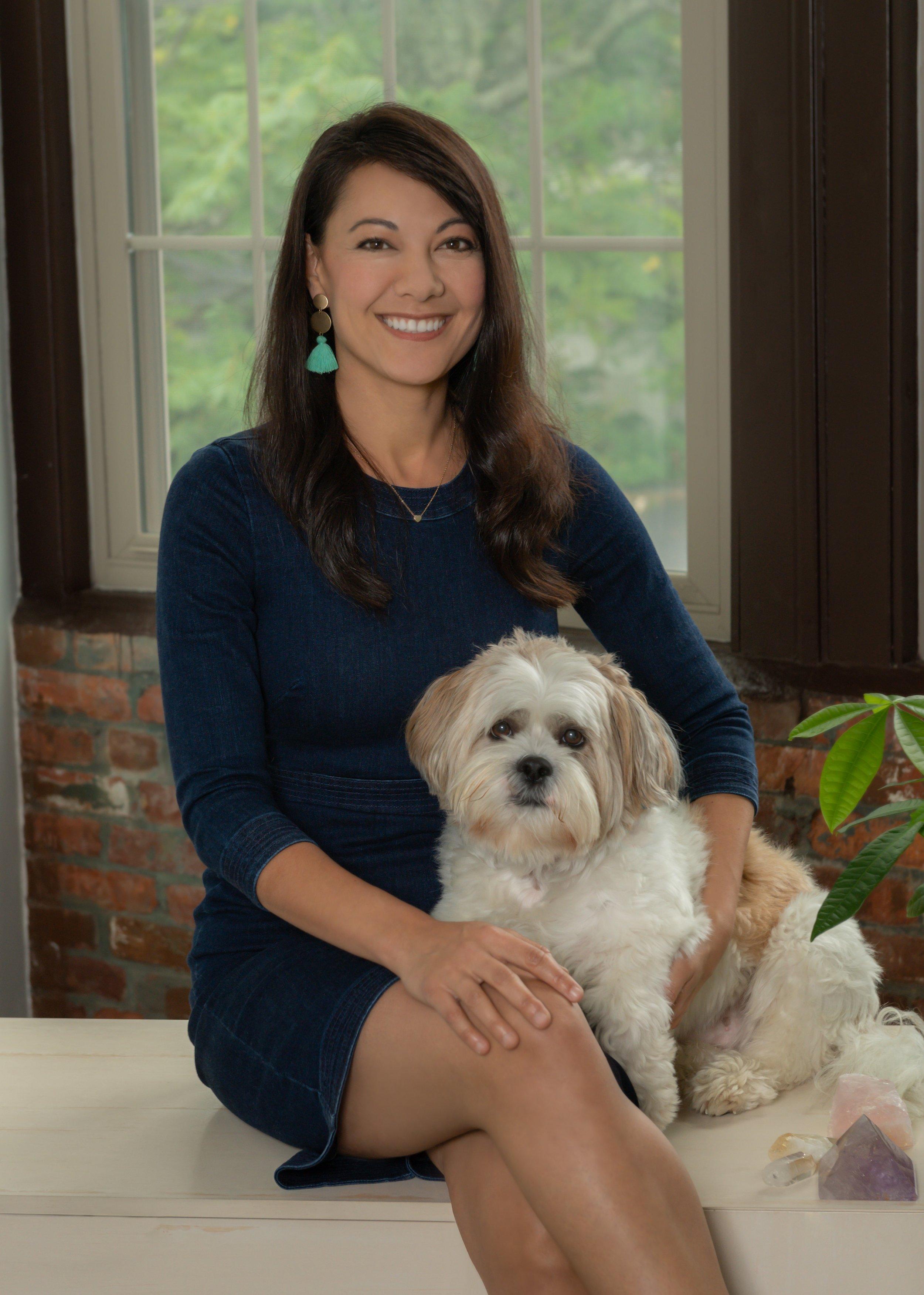 Melinda Loo Massage Therapist