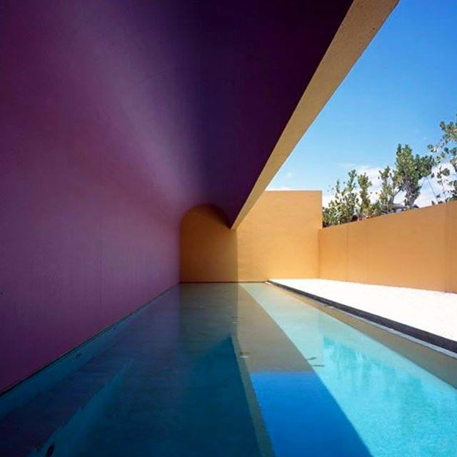 Dream pool by #victorlegorreta 🖤