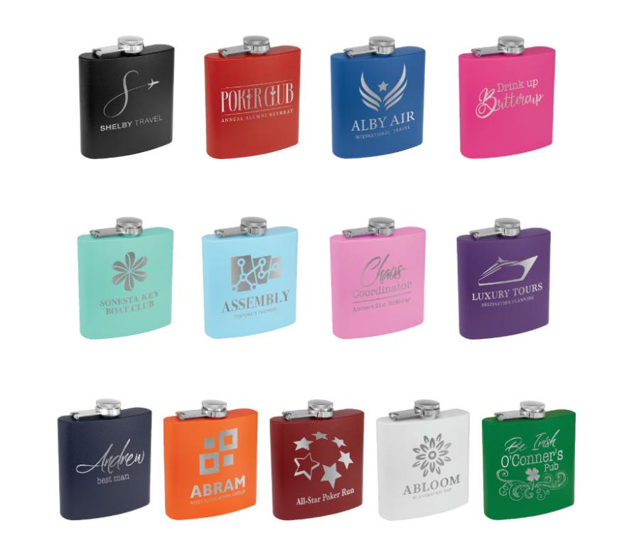 Powder Coated flasks.jpg
