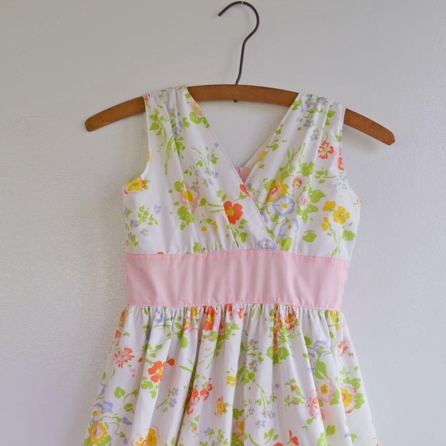 Blushing Izzy Dress