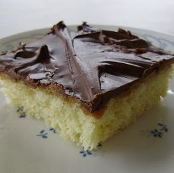Tandy Cakes