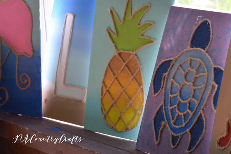 Crafts -