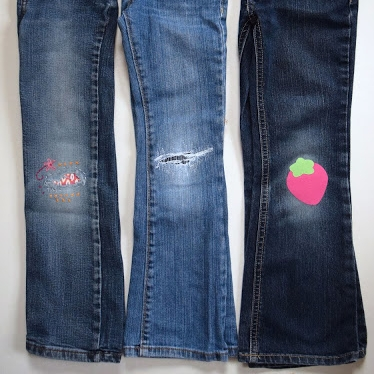 3 Ways to Mend Holes in Jeans