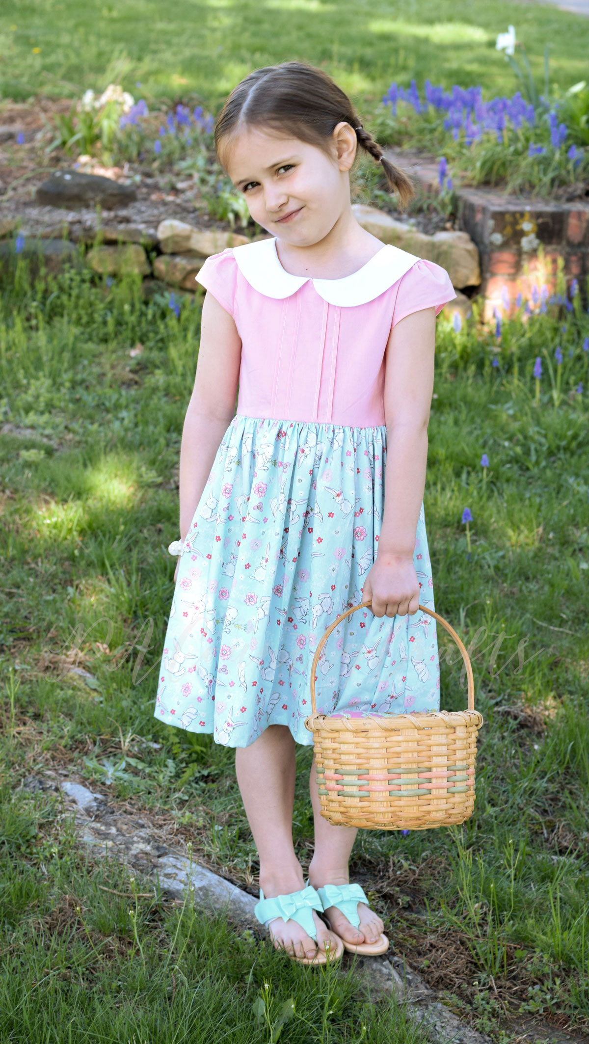 VFT Penelope Dress Everyday Version