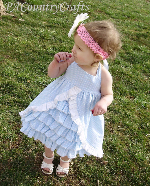 Little Diva Dress