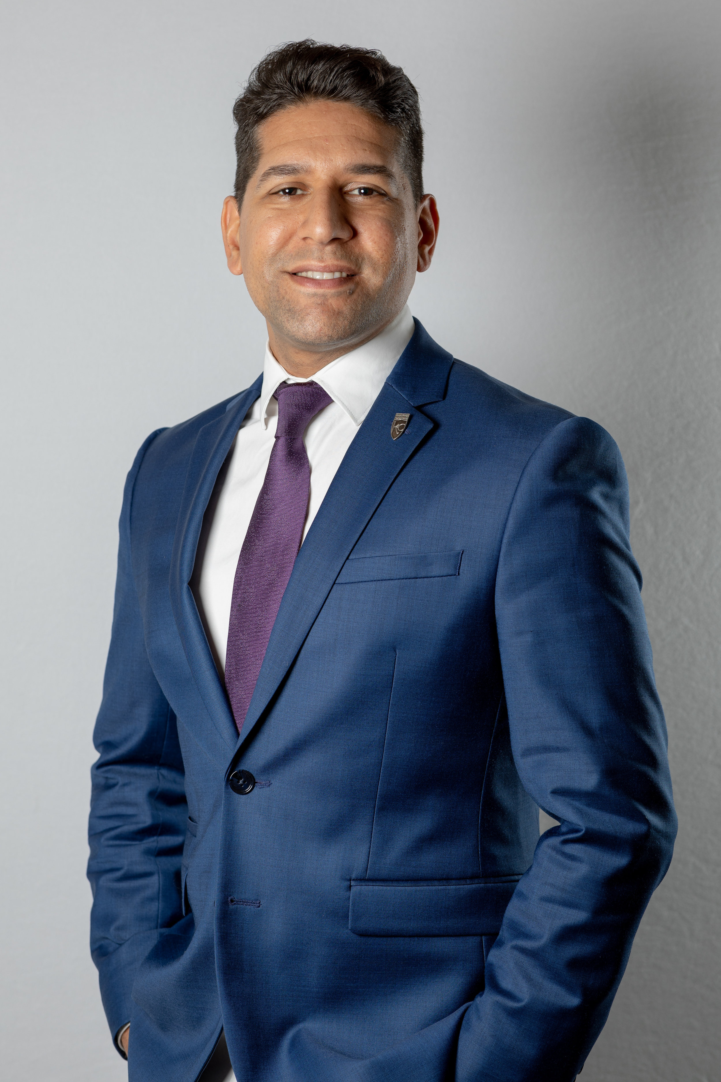"""Alfred R. Lugo, MBA, FIC - Insurance Field Agent - Owens AgencyCA LIC# 0L41723Office: (310) 212-5632Cell: (562) 556-2154Email: alfred.lugo@kofc.orgAlfred Lugo is a Field Agent under the Owens Agency located in Torrance CA. Alfred was born and raised in Los Angeles California and grandson to a Fourth Degree Knight, Alfred Vincent Lugo. Alfred holds an MBA and a Master's Degree in Finance from Keller Graduate School of Business in Pomona, CA. Before joining the Knights of Columbus Field force, his previous positions he has held in his professional life include Financial Analyst, Wealth and Financial Planner, Operations Manager, Loan Officer and Branch Manager in the residential mortgage industry.""""I joined the Knights because I wanted to make a positive impact in my community and the Catholic families that live in it. When I discovered the history and story of Father Michael McGivney, I was inspired to join the order and serve my brother Knights and their families' full time. I want to help carry on Father McGivney's legacy and mission to the next generation of Catholic families.""""Alfred continues to draw inspiration from our Order's founder, Father McGivney, our Supreme Knight Carl Anderson, as well as the entire Field Force, the men and women who work at our Home Office, and especially from all his brother Knights and their families. He recognizes that the Knights of Columbus is an organization that combines sound business practices with the highest moral and ethical standards, which reflect the Catholic faith and permeate every aspect of the Order and its financial products.""""It is a unique opportunity to serve an organization that gives so generously to charitable causes, and which consistently provides the very finest insurance products, services and fraternal benefits that are available today, while upholding our Catholic beliefs.""""I look forward to getting to know you and your families, and serving you through the years.-Alfred"""
