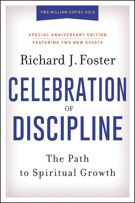 Celebration of DISCIPLINE - Click Image to Learn More…