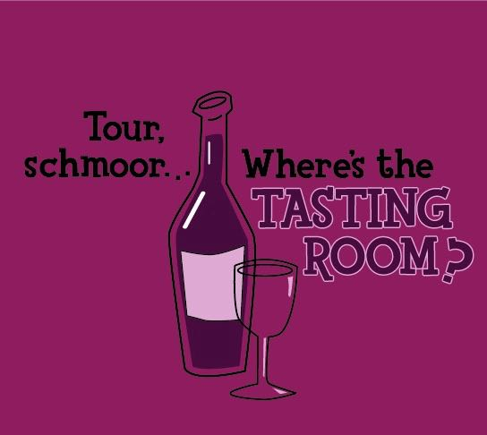 Tour, Schmoor