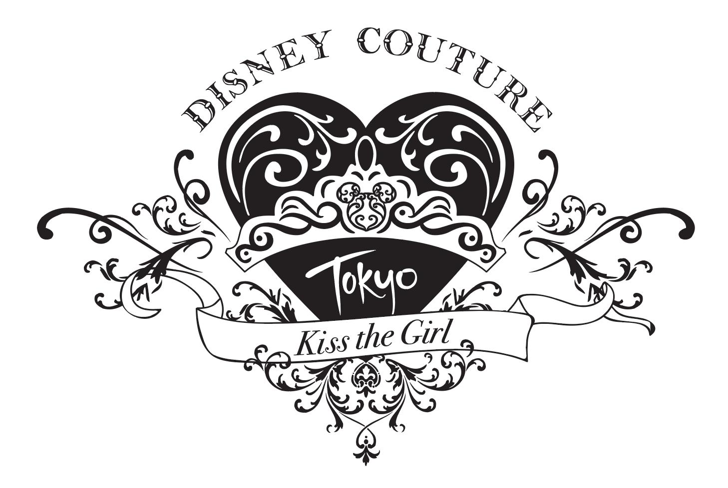 Disney Couture Tokyo