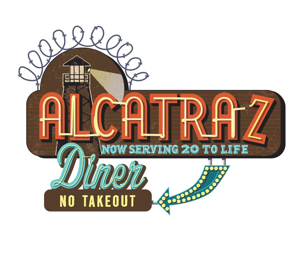 Alcatraz Diner