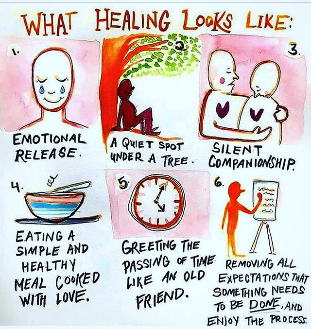 What does healing look like to you? _____ #healing #release #peacefulness #companionship #healthyeating #patience #enjoytheride #thehealinghouse @wisdomsknowledge